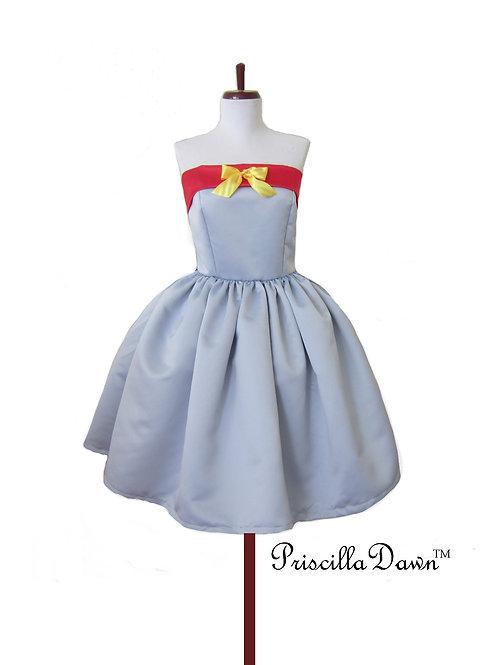 Dumbo Dapper Dress Custom In Your Size