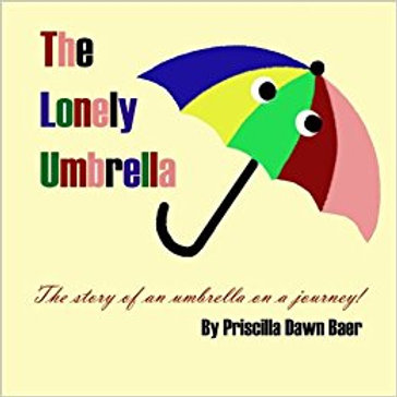 The Lonely Umbrella