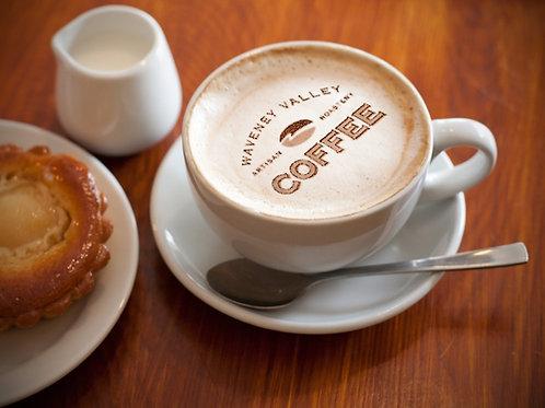 Coffee Club Subscription