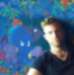 my world of creative thinking.  Ben Van Beusekom, Artist, Designer, Fashion, Sculpture, Green Art.