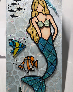 CLASS mermaid.jpg