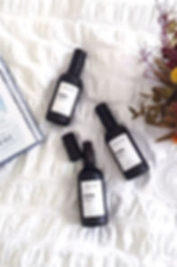 Essential oil room mist sprays, best room mist in Sydney
