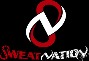 Sweat Nation, Fitness, Nutrition, Life