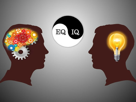 Develop Your Emotional Intelligence for Quality Relationships