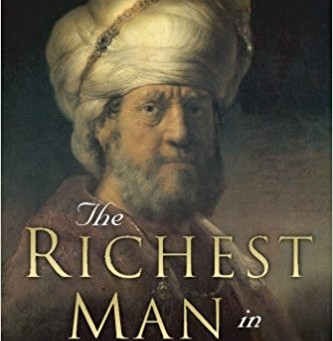 Wealth Building Lessons From The Richest Man In Babylon