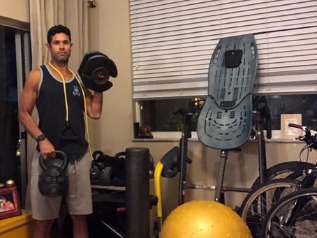 Basic Tools For Your Fitness Toolbox