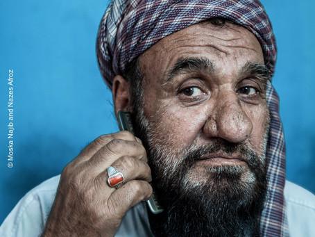 From Kabul to Kolkata: AAS Hosts Photo Exhibit