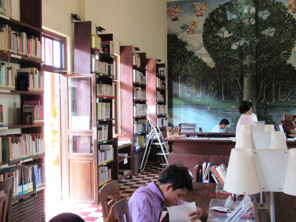 CKS library
