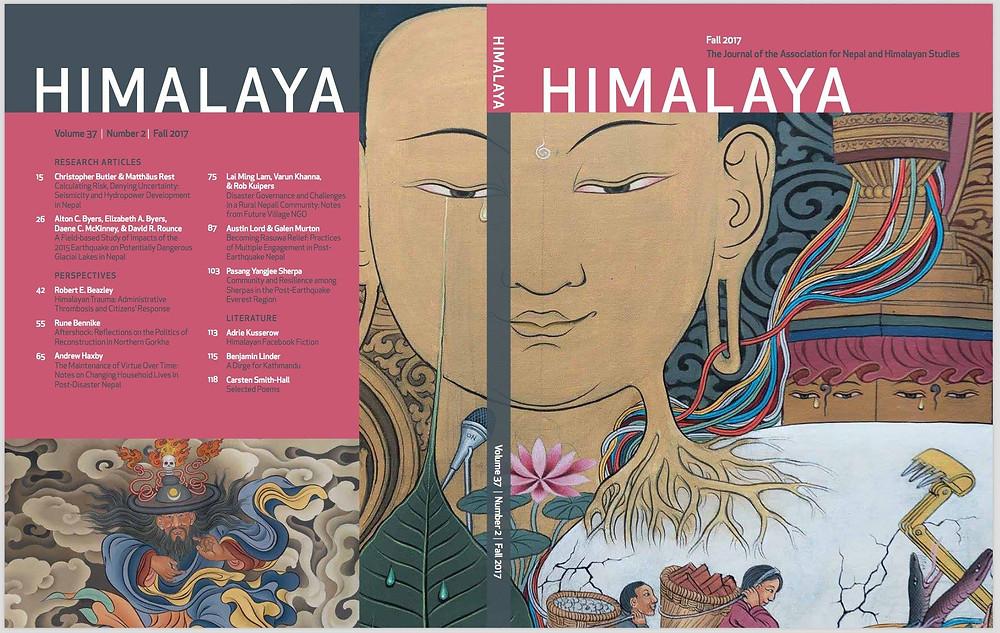Himalaya Journal