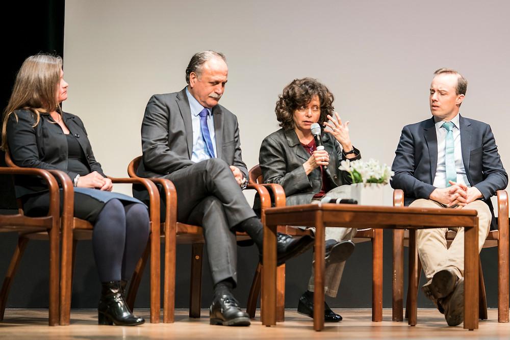 Yemen Event Panel