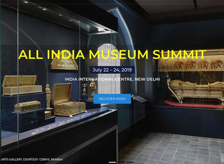 AIIS Organizes All India Museum Summit