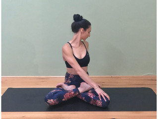 What are chakras and how can we balance them with yoga?