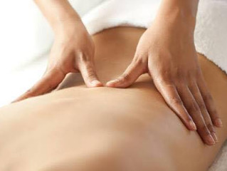 8 Benefits of regular Massage