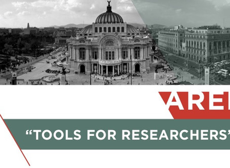 ARENET Launches Tools for Researchers Guide