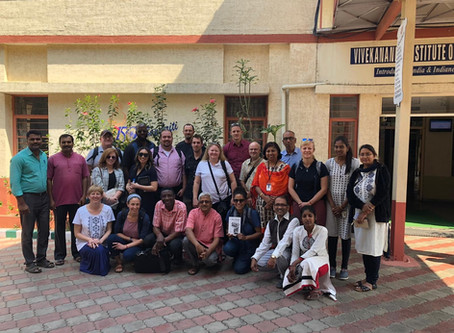 Teachers as Students: The Power of Experiential Learning in India's Growing Cities