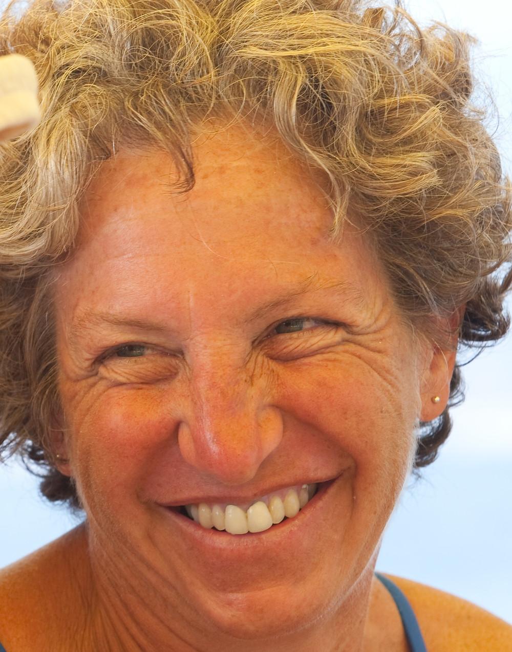 Nicolle Hirschfeld author photo