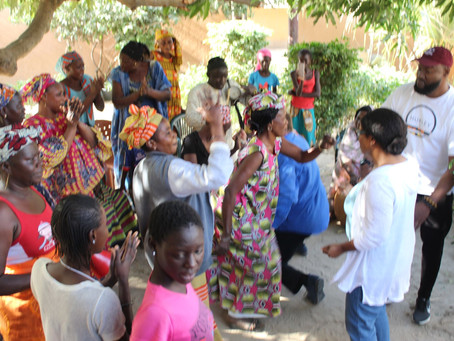 Nourishing Body and Spirit: Family, Food, and Community in Senegal
