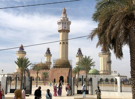 Pluralities of Faith: Experiencing the Distinctive Islam of West Africa