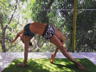 Why I became a yoga instructor