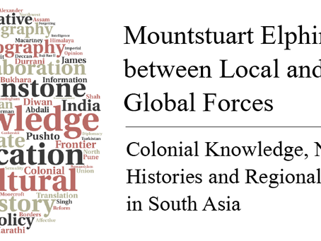 South Asia ORCs Organize Mumbai Conference on Colonialism and Globalization