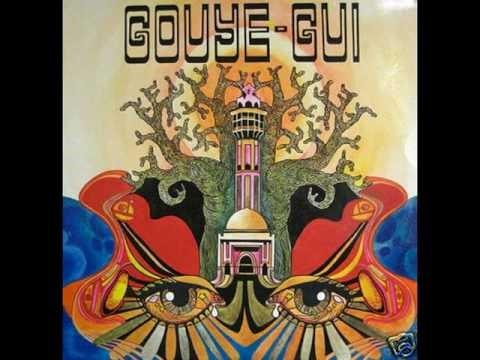 Mouhamadou Bamba LP cover