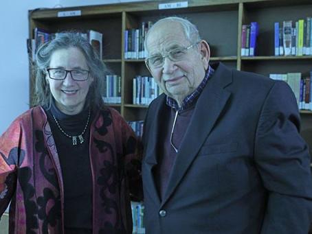 Celebrating 50 Years in Jordan: ACOR's Past, Present and Future