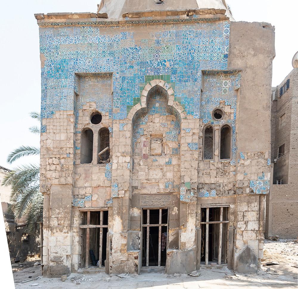 Mausoleum of Ibrahim Al-Gulshany