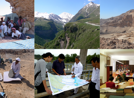 Deadline Approaching: Apply for CAORC Fellowships by January 24!