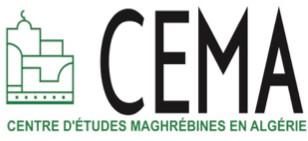Centre d'Études Maghrébines en Algérie