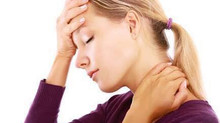 Are you suffering from head aches?