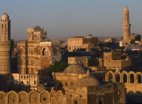 Event: Culture at Risk – Yemen's Heritage Under Threat