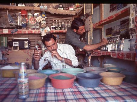 ACOR Launches Digital Photo Archive
