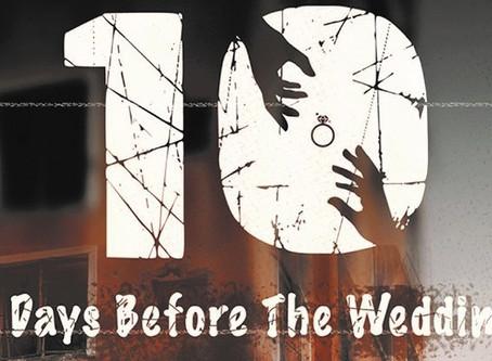 10 Days Before the Wedding: CAORC Presents Yemeni Film Screening