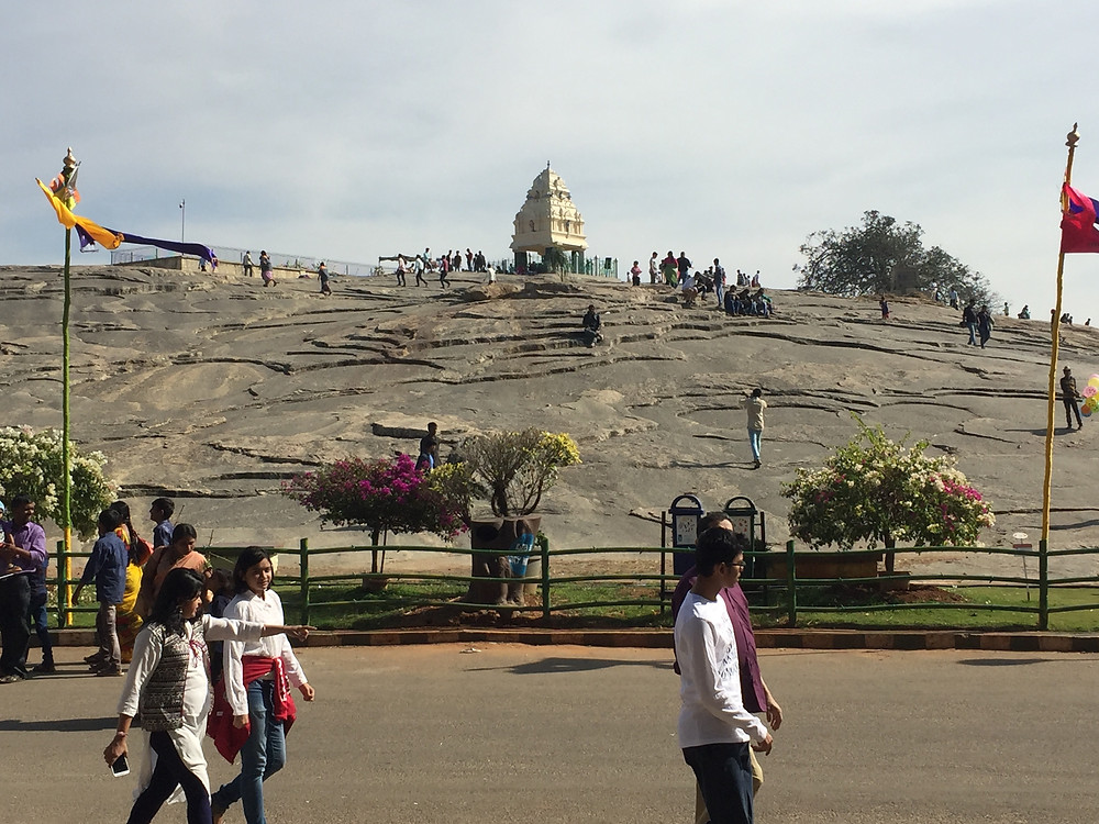 Lalbagh Rock