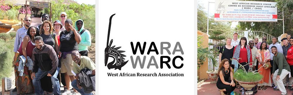 CAORC-WARC faculty development seminar in Senegal