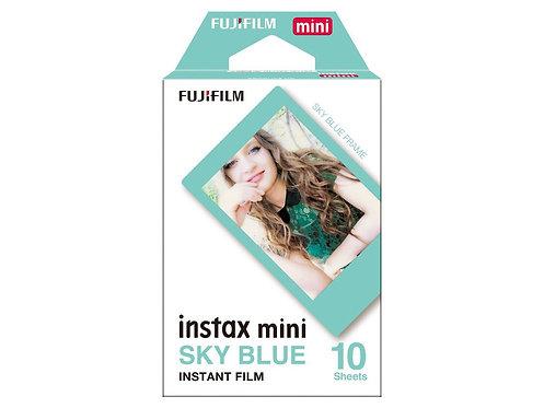 Fujifilm Instax Mini Blue Frame