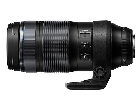 OLYMPUS 100-400MM F/5-6.3
