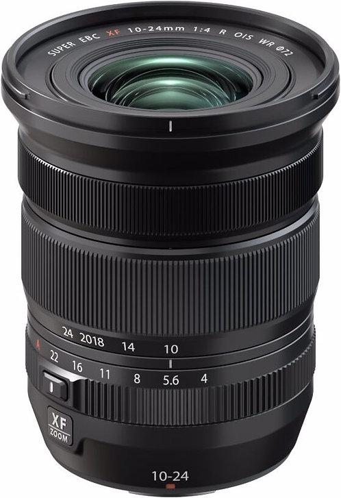 Fujifilm Fujinon XF 10-24mm f/4 R OIS WR