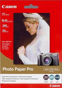 Canon Photo Paper Pro 10x15