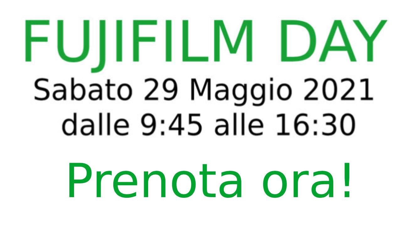 Giornata Fujifilm