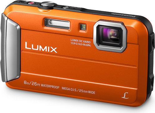 Panasonic Lumix FT-30