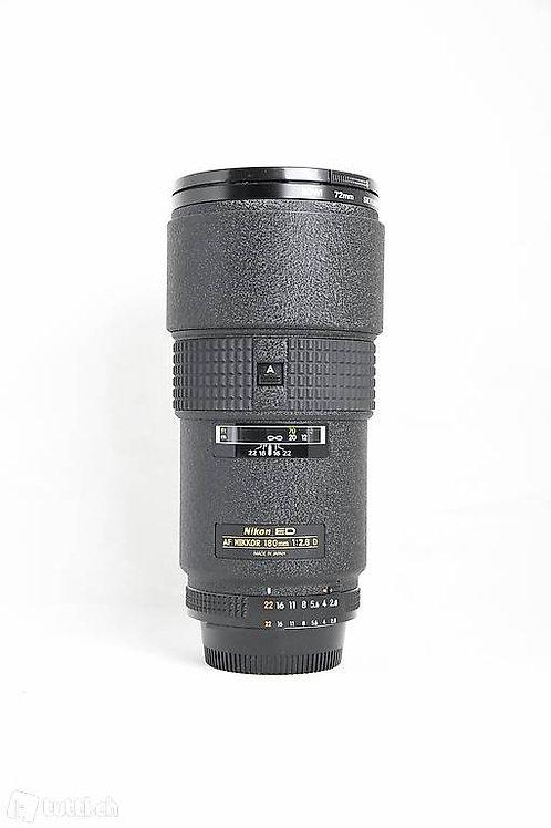 Nikon 180mm F/2.8