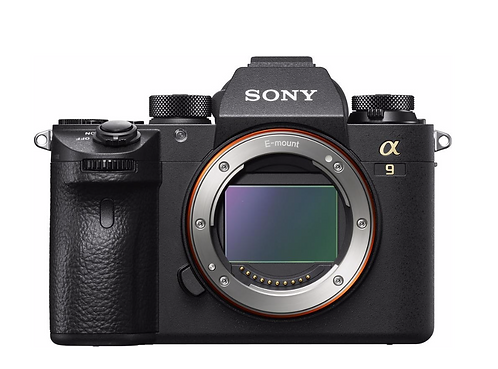 Sony Alpha 9 II Body