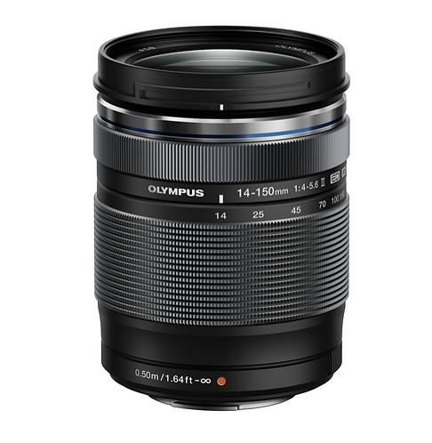 Olympus ED 14-150mm f/4-5.6 II