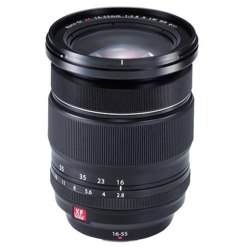 Fujifilm Fujinon XF 16-55mm f/2,8 R LM WR