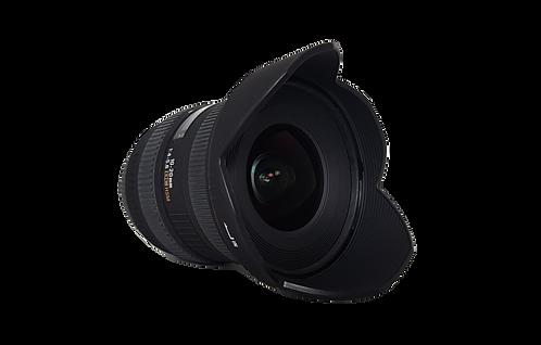 Obiettivo Sigma 10-20mm f.4-5,6,