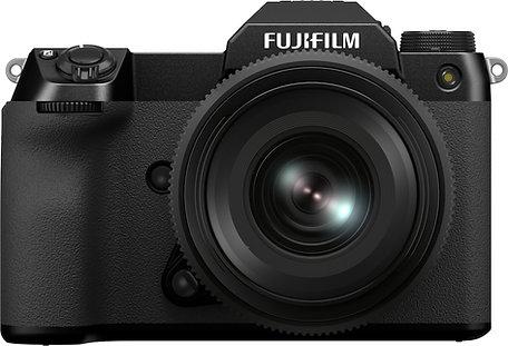 Fujifilm GFX 50S II Kit GF 35-70mm F/4.5-5.6