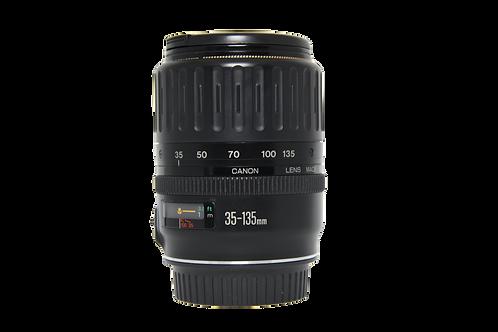 Obiettivo Canon 35-135mm f/4-5.6.