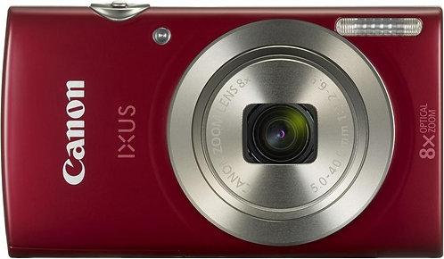 Canon Ixus 185 - (5-40mm, 20Mpx, 1/2,3'')