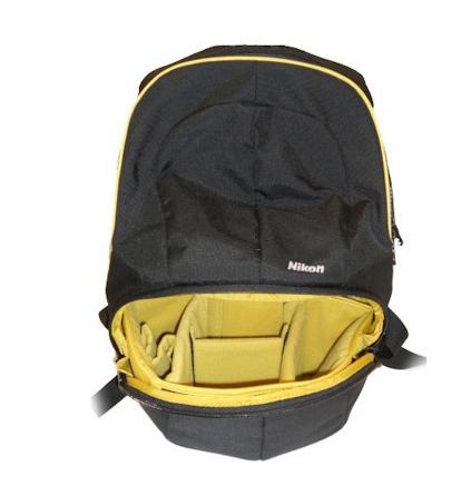 Crumpler Nikon's -Rucksack
